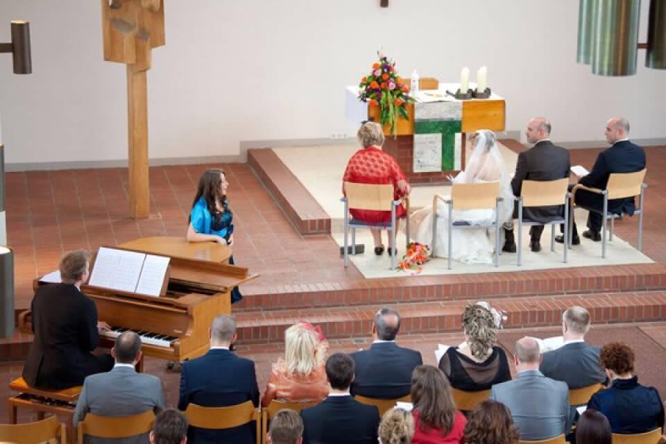 Die Perfekte Hochzeitsfeier Hochzeitssangerin Osnabruck Marilyne