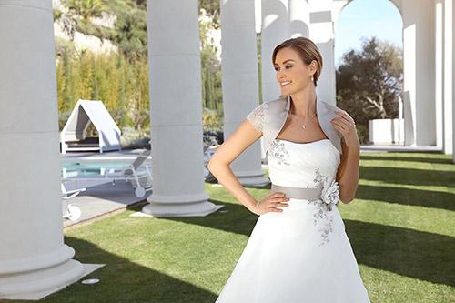 Marschall Moden - Hochzeitsmode