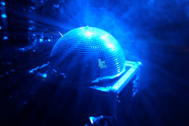 Joylight Discoteam - DJ