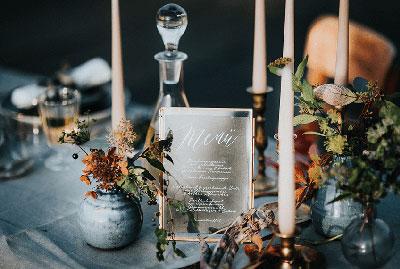 YES YES YES Weddingdesign - Papeterie