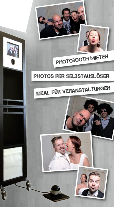 fotobox photobooth muenster
